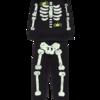 GYMBOREE 金宝贝 骷髅图案 男童睡衣两件套