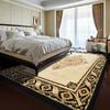 绅士狗 维也纳乐章 欧式地毯1200纬 1.6*2.3米 21.6斤