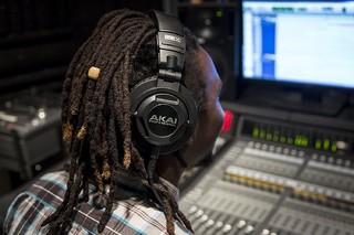 AKAI 雅佳ProfessionalProject50X头戴式耳机