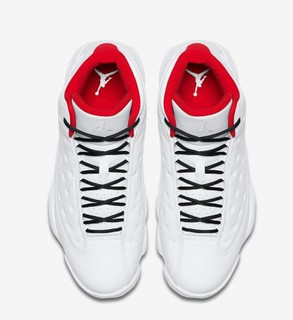 AIR JORDAN XIIIHISTORY OF FLIGHT 篮球鞋