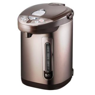 Midea 美的 PF703-50T 保温电热水瓶 5L
