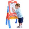 beiens 贝恩施  HB001 双面磁性儿童画板画架 红蓝