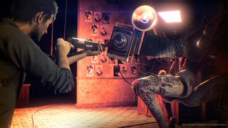 《恶灵附身2》PC数字版游戏
