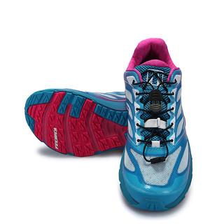 TECNICA 泰尼卡 MOTION FITRAIL 21222700 女士跑鞋+Gregory 格里高利 PACE 越野跑背包 3L