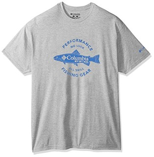 Columbia 哥伦比亚 Apparel Jax Pfg 男士T恤
