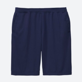 UNIQLO 优衣库 DRY-EX 180732 男士短裤