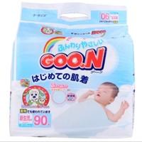 GOO.N 大王 纸尿裤 NB90片(5kg以下)