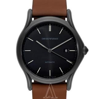EMPORIO ARMANI CLASSIC系列 ARS3017 男士自动机械腕表