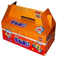 机器猫 全套 漫画书 哆啦a梦 礼盒装 全套24册长篇珍藏版  剧场版