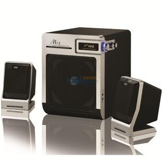 HiVi 惠威 M12 2.1声道 多媒体音箱