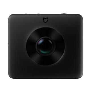 新品首降、历史新低 : MIJIA 米家 全景3.5K相机套装