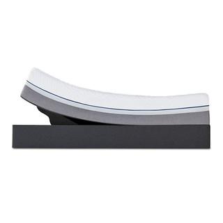 Sealy 丝涟 Posturepedic 美姿系列 Hybrid Silver Plush 弹簧记忆棉床垫 Queen(152*202cm)
