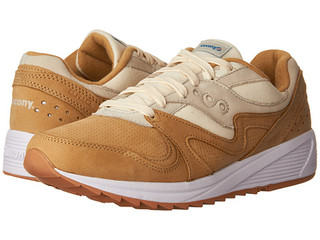 Saucony 圣康尼 Originals Grid 8000 男款复古跑鞋