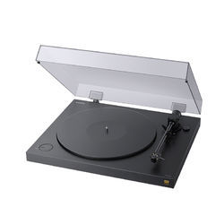SONY 索尼 PS-HX500 黑胶唱片机