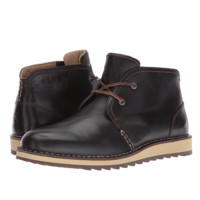 SPERRY Dockyard 男士短靴