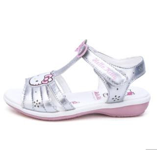 HELLOKITTY K7625815 女童露趾沙滩凉鞋