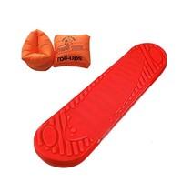 KANSOON 凯速 训练游泳板+水袖