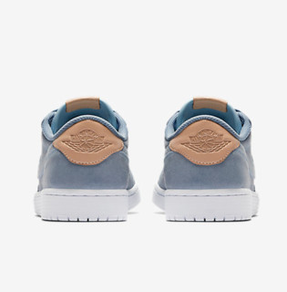 AIR JORDAN 1 RETRO LOW OG PREM 复刻男子运动鞋