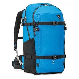 pacsafe Venturesafe X40 PLUS 双肩防盗背包 蓝色