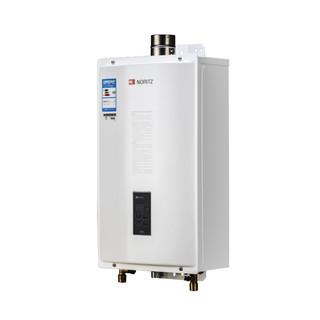 NORITZ 能率 GQ-11A4AFEX(12T) 11升 燃气热水器