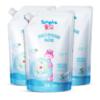 童乐 婴儿专用去渍洗衣液补充装 500ml*3