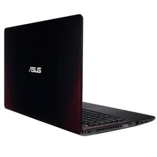 ASUS 华硕 K550 15.6寸 笔记本电脑(i7-6700HQ 8GB 256GB GTX 950M)