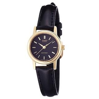 中亚Prime会员 : CASIO 卡西欧 指针系列 女士时装腕表 LTP-1095Q-1A