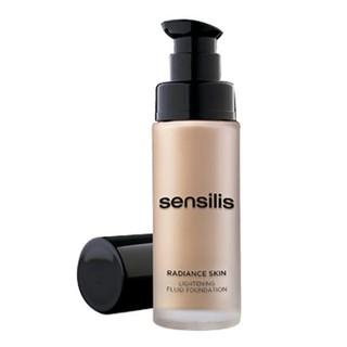 夏季直邮季 : Sensilis 晶钻光感粉底液 SPF15 #1自然色 30ml