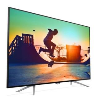 限地区 : PHILIPS 飞利浦 65PUF6721/T3 65英寸 4K液晶电视