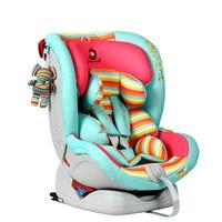 Apramo 安途美 one 汽车儿童安全座椅 9个月-12岁
