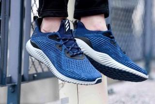 adidas 阿迪达斯 Alphabounce EM 女款跑鞋