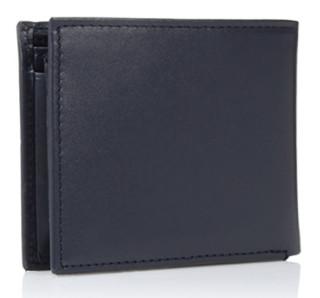 TOMMY HILFIGER Cambridge Passcase 男士短款钱包