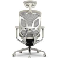 有谱蝴蝶人体工学椅~国货之光?二流货色?