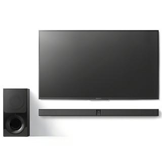 Sony 索尼 HT-CT290 无线蓝牙 回音壁 家庭影院