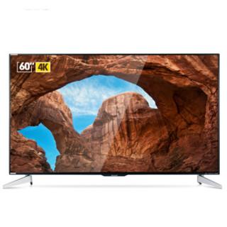 SHARP 夏普 LCD-60DS7008A 60英寸 4K液晶电视