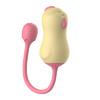 小怪兽 黄小叽 遥控无线跳蛋