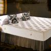 美国金可儿(Kingkoil) 迪拜奢华酒店款 席梦思乳胶床垫 独立弹簧床垫 7199元