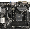 华擎(ASRock)A320M-HDV主板(AMD A320/AM4 Socket) 334元(需用券)