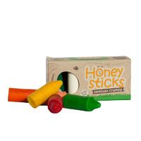 Honey Stick 蜂蜜蜡笔 190g*2盒