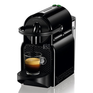NESPRESSO 奈斯派索 Inissia 系列 D40 胶囊咖啡机 *2件