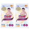 GOO.N 大王 棉花糖珍珠棉柔系列 婴儿纸尿裤 M48 *5件 406.5元(合81.3元/件)