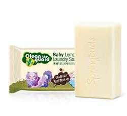 Springbuds 子初 婴儿洗衣皂零 150g*10包