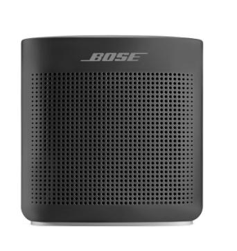 Bose SoundLink Color 2 便携蓝牙音箱