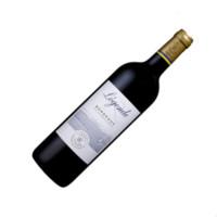 Légende 拉菲传奇  波尔多产区红葡萄酒 750ml*6支装