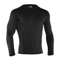 限尺码:UNDER ARMOUR 安德玛 Base 3.0 男士保暖紧身衣