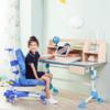 心家宜 乐园系列 111-200 儿童学习桌椅套装 1260元(需用券)