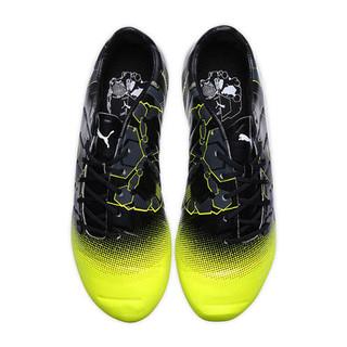 历史新低 : PUMA 彪马 evoPOWER 1.3 Graphic FG 男款足球鞋 +凑单品