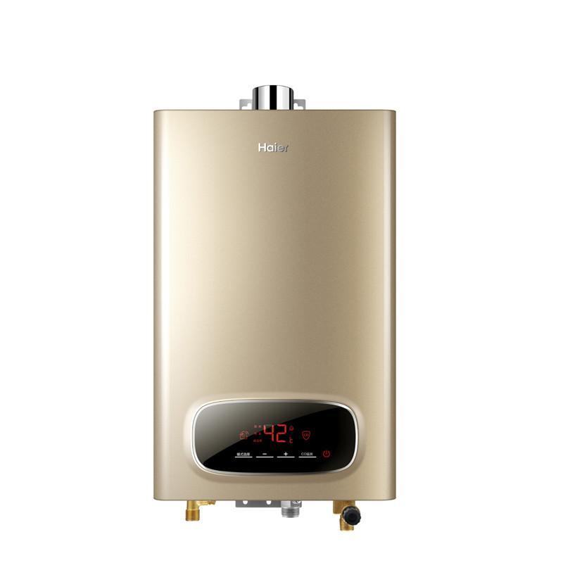 Haier 海尔 JSQ25-13WD6(12T) 燃气热水器