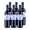 SAGA 拉菲传说 波尔多干红葡萄酒 750ml 49.9元
