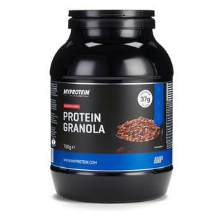 MYPROTEIN 蛋白 格兰诺拉 麦片 巧克力焦糖味 750g